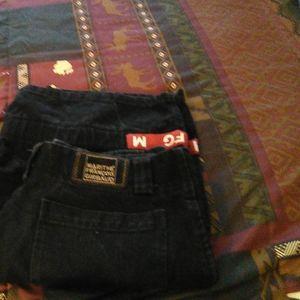 Men's gerbeud shorts